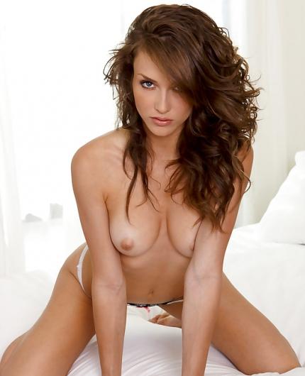 Focus On Malena Morgan