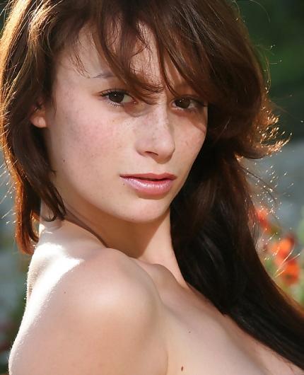Anastasia Gurtovaya by Erotic Beauty