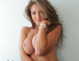 Jessica Workman Playboy video