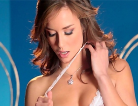 Malena Morgan by Holly Randall